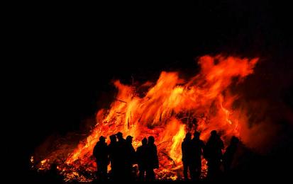 Определение пожара