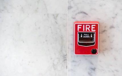 Адресная пожарно-охранная сигнализация