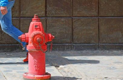 Требования к пожарному крану
