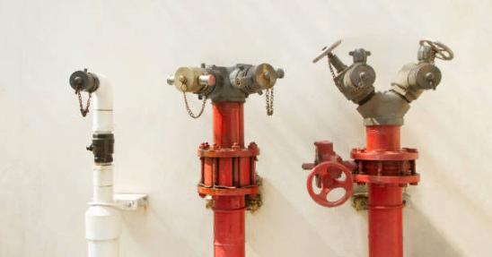 Характеристики наземного пожарного гидранта