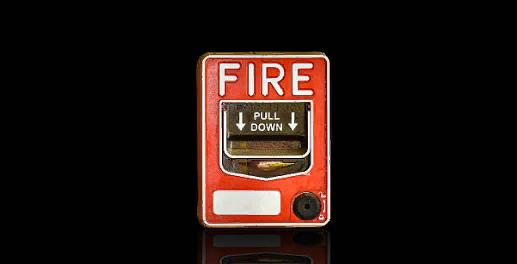 особенности пожарной сигнализации в квартире