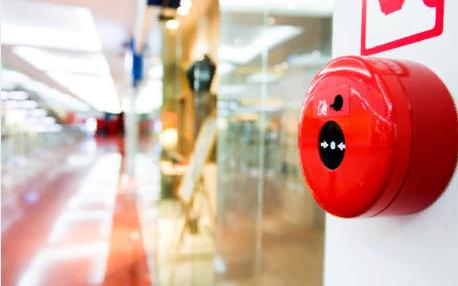 Какие бывают кнопки пожарной сигнализации