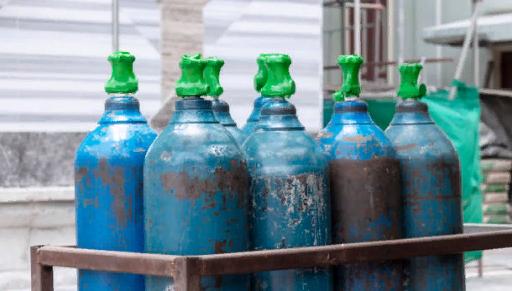 Материалы для изготовления резервуаров