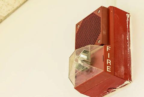Разработка проекта пожарной сигнализации