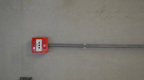 Требования безопасности к пожарным кабелям и линиям