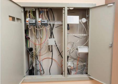 Химическая безопасность пожарного кабеля