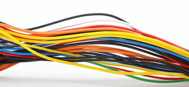 Маркировка кабеля для пожарной сигнализации