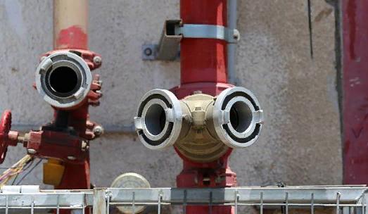 Разновидности пожарного водоснабжения