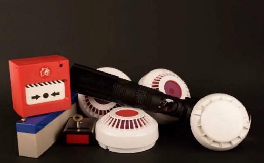 Модели звуковых пожарных извещателей