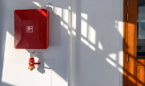 Зачем нужен знак пожарного гидранта