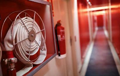 Особенности свода правил пожаротушения