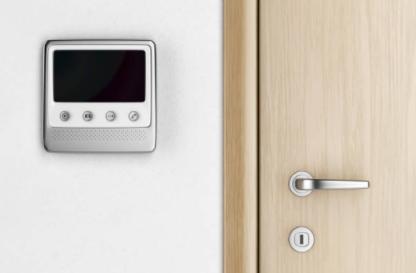 Видеодомофон для квартиры с подключением