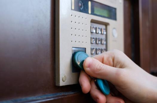 как открыть домофон метаком без ключа без дисплея