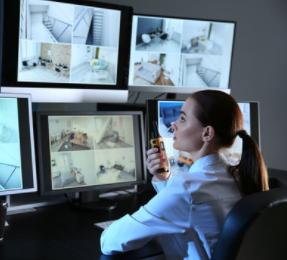 согласование установки камер слежения