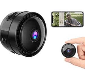 скрытая камера для дома купить